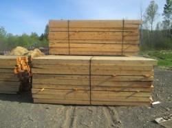 Small Of Rough Sawn Cedar