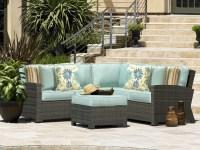 North Cape Wicker Outdoor Patio Furniture  Oasis Outdoor ...