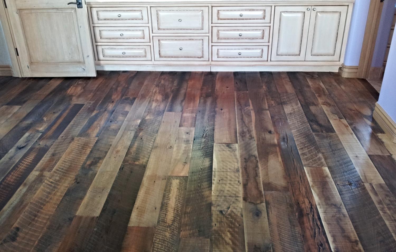 Reclaimed Wood Flooring Gallery Raven Hardwood Flooring