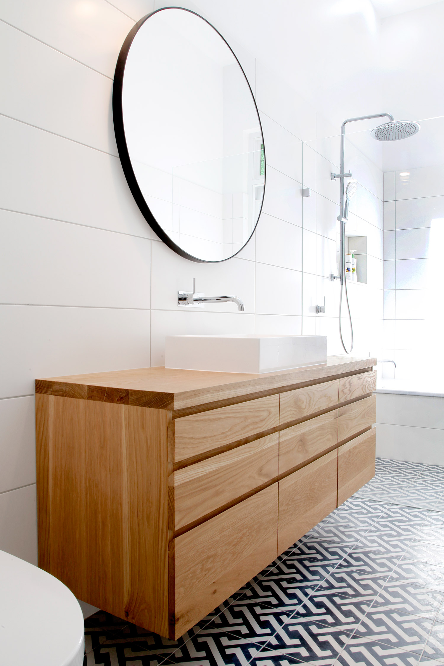 Timber Veneer Perth Solid Timber Vanities Bringing Warmth To Your Bathroom