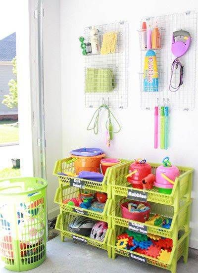 15 must-follow rules for organising toys-Blog Home Organisation