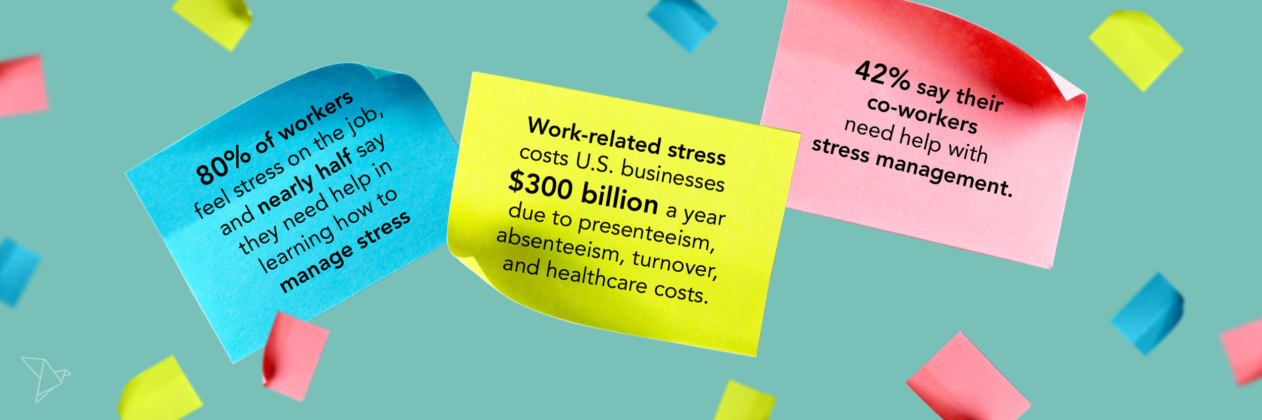 7 Ways Companies Fall Short on Stress Management \u2014 PSOCRATIC