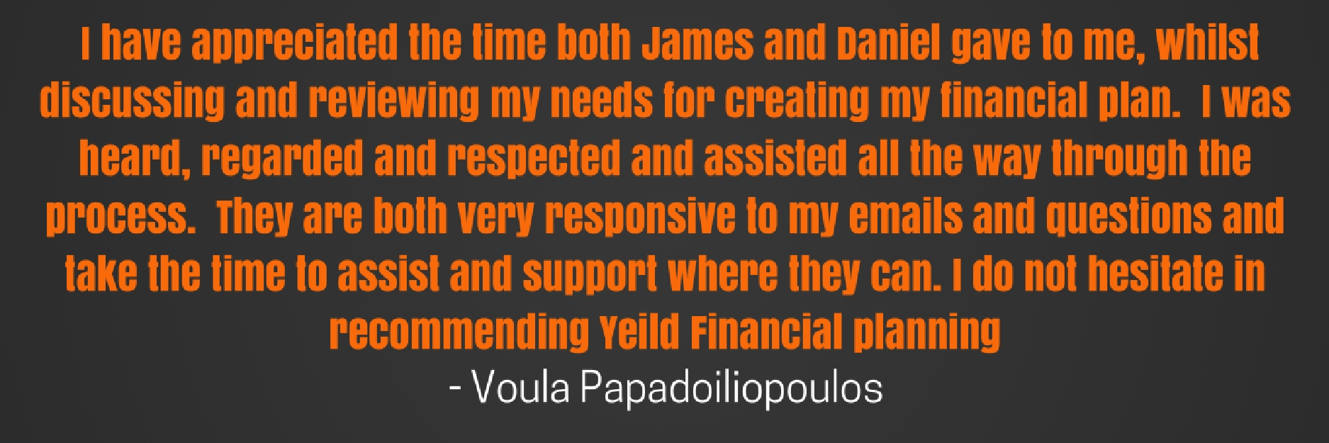 Yield Financial Planning - Financial Advisors Melbourne