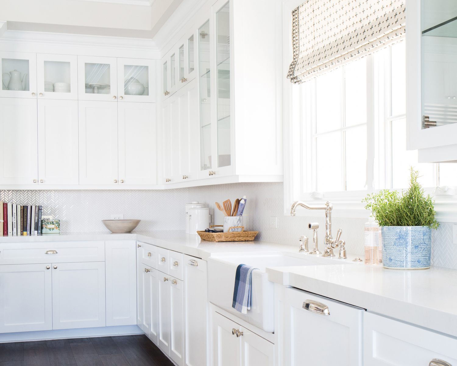 Kitchen Counter Cabinet Combinations Combinations For A Classic Kitchen