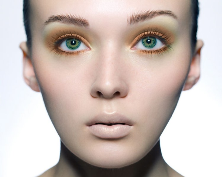 How To Make My Green Eyes Pop Without Makeup Cosmeticstutor