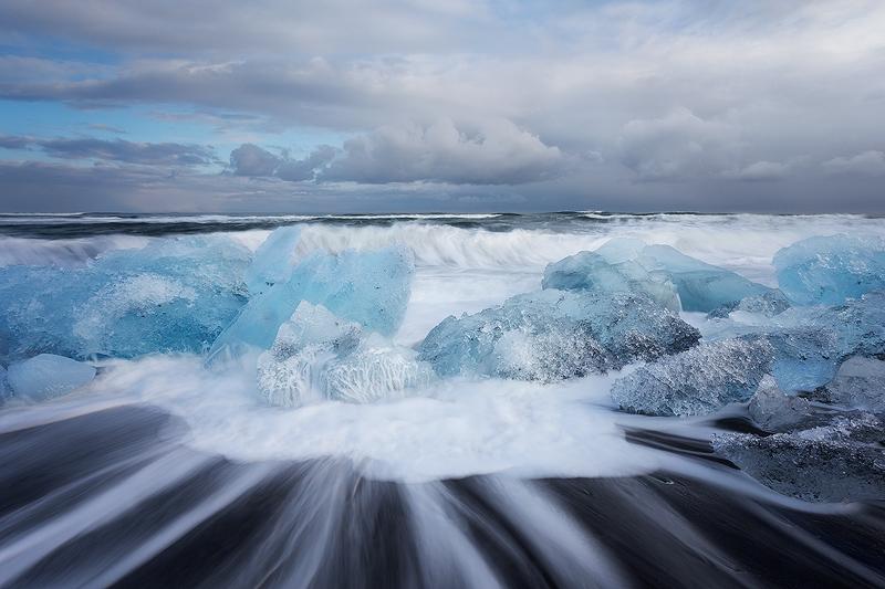 Quotes Wallpaper Zip Iceland S Iconic Icebergs J 246 Kuls 225 Rl 243 N Glacial Lagoon