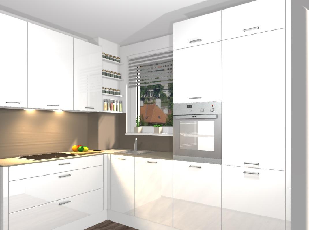 Kleine Küchen Beispiele | Küche Planen Beispiele