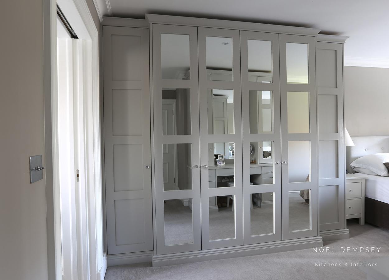 Bespoke Luxury Furniture Noel Dempsey Design
