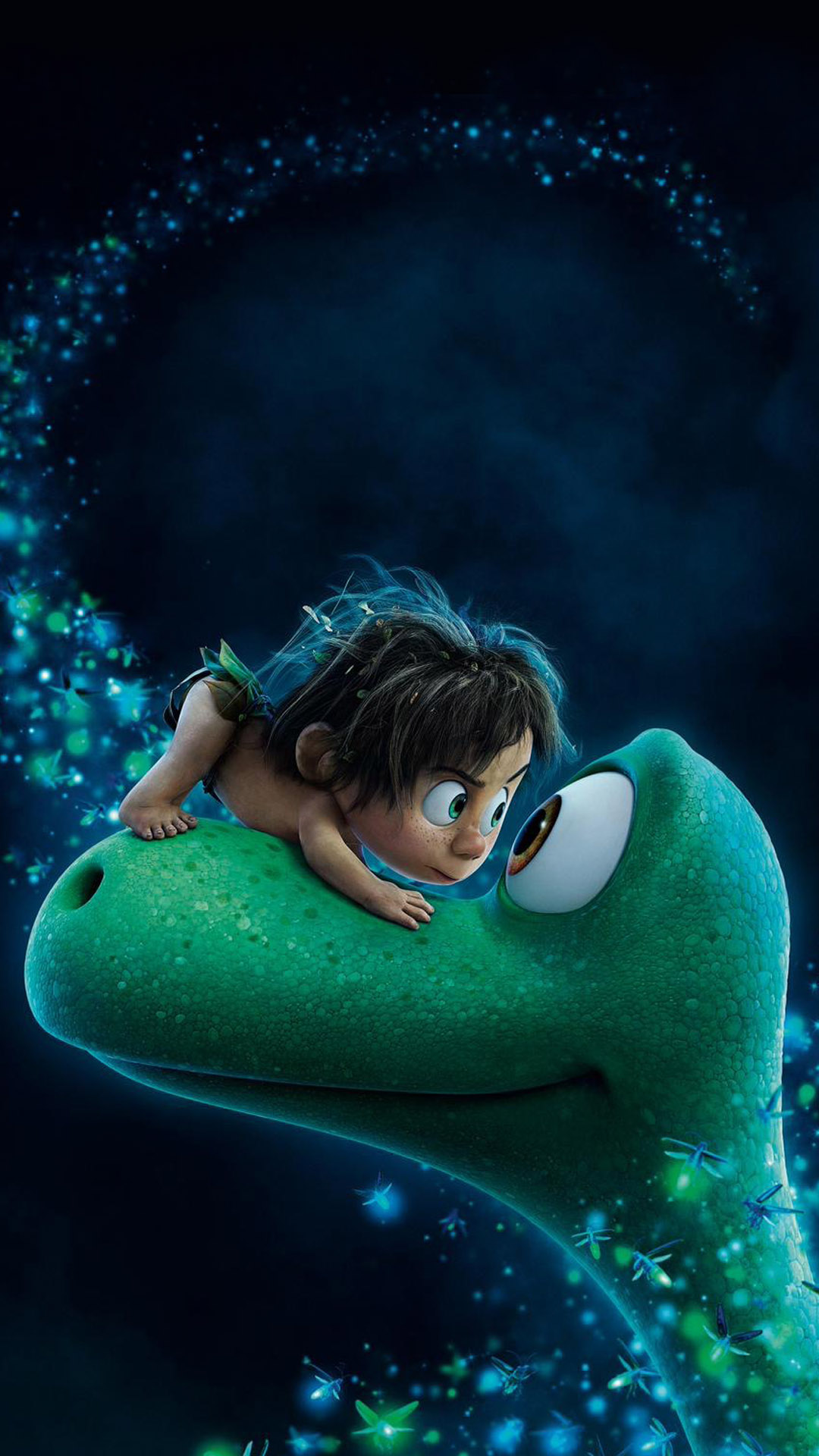 Firefly Iphone Wallpaper Quote The Good Dinosaur Downloadable Wallpaper For Ios