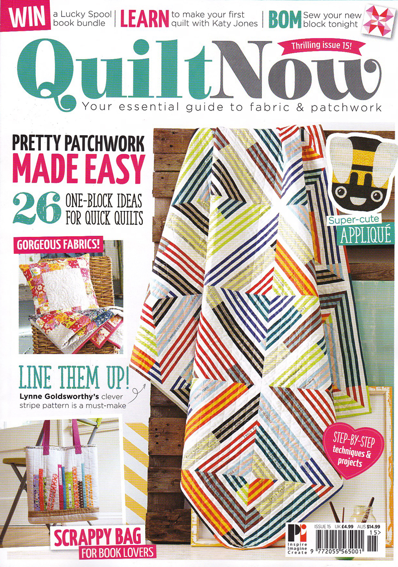 Moderne Quilts On Newsstands Now Sharon Holland Designs