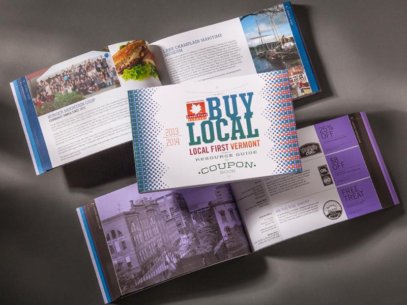 VBSR Publication Design, Event Materials Design \u2014 Interrobang Design