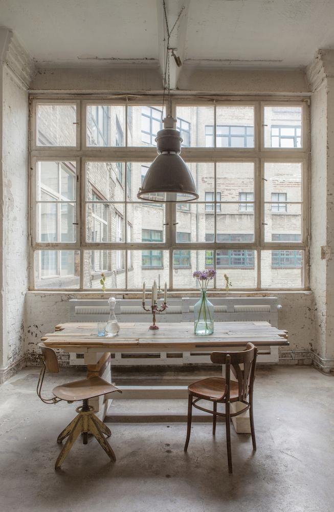 Berlin Lofts