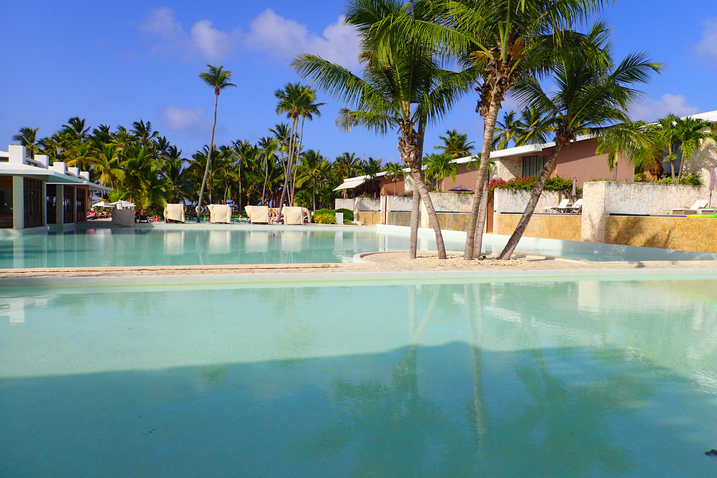 All Inclusive Resort Dominican Republic My First All Inclusive Resort Stay Deviating