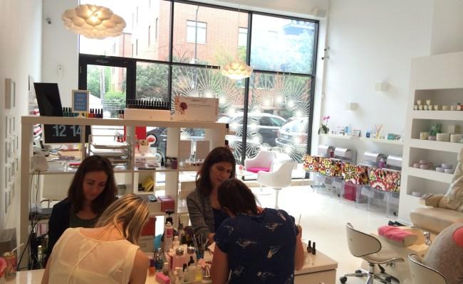 Gallery Zazazoo Nail Salon
