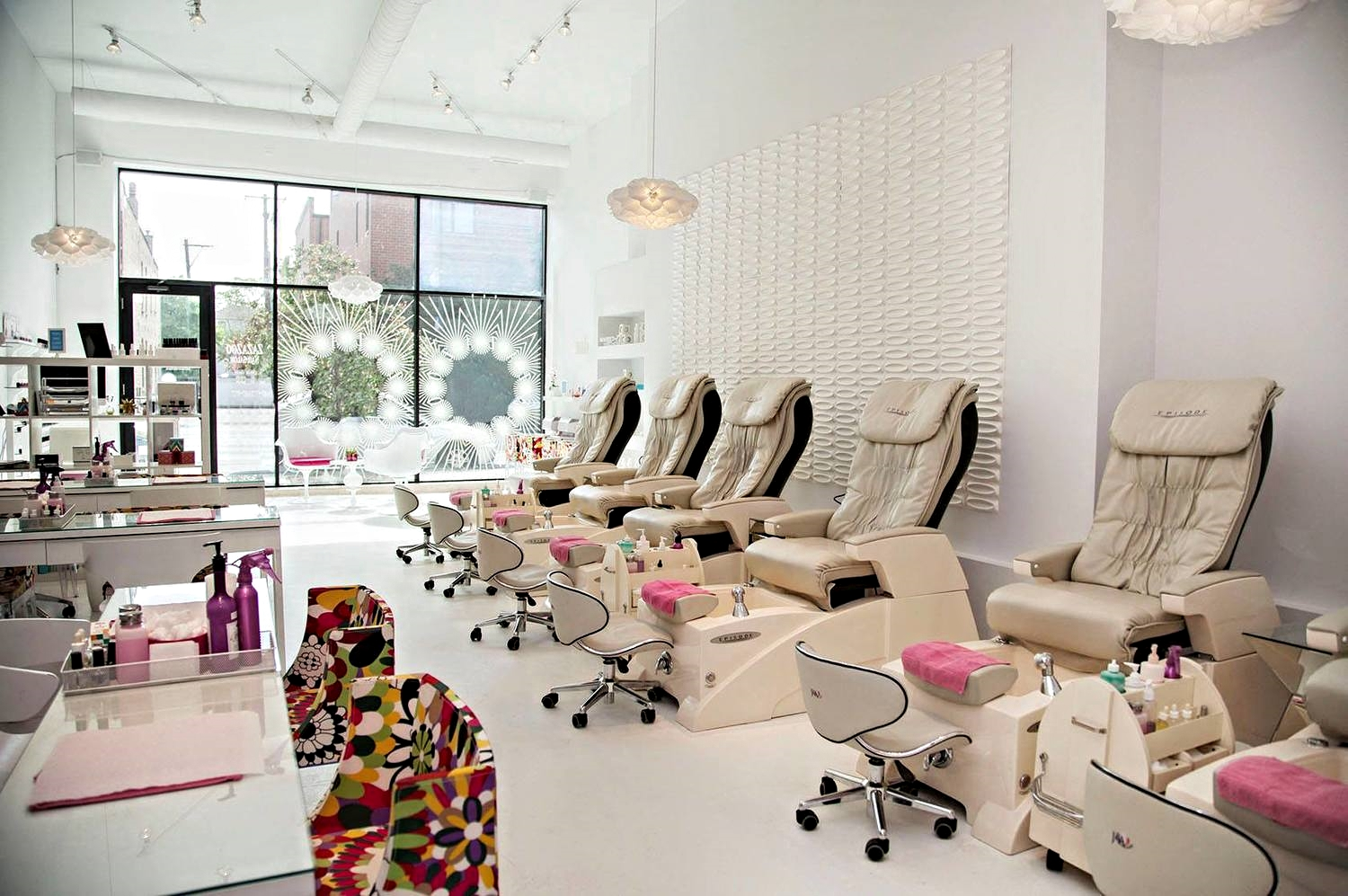 Nail Salon Zazazoo Nail Salon
