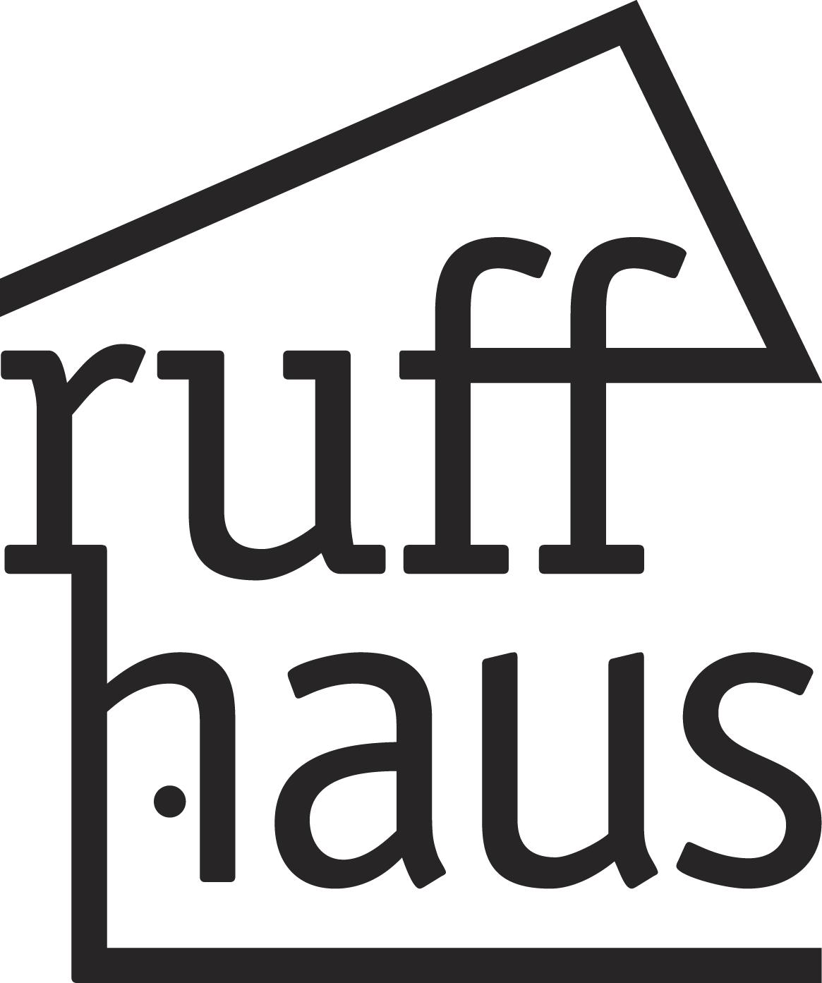 Zenki Haus Design Branding Design Marketing Ruff Haus
