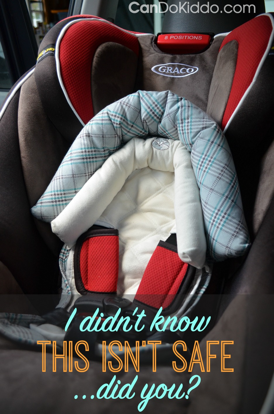 Babies Car Seat Covers 10 Car Seat Safety Mistakes That Might Surprise You
