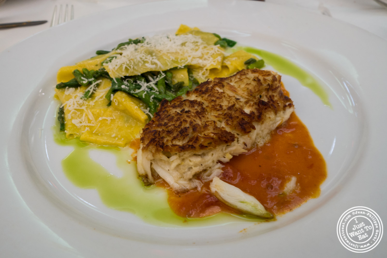 Trattoria Dell'arte Nyc Reviews Trattoria Dell Arte In New York Ny I Just Want To Eat Food