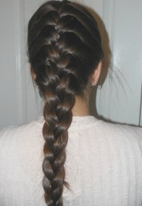 Scalp Braids With Weave | hairstylegalleries.com