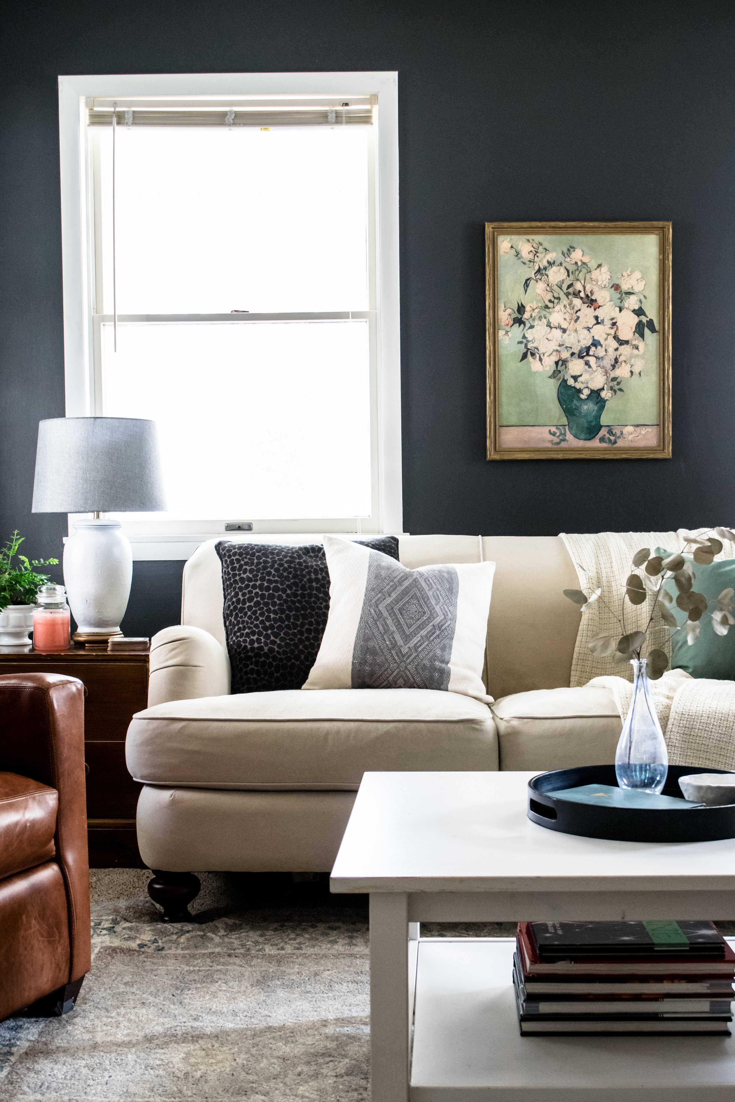 Styles For Living Room Living Room Progress Modern English Country Style Stevie