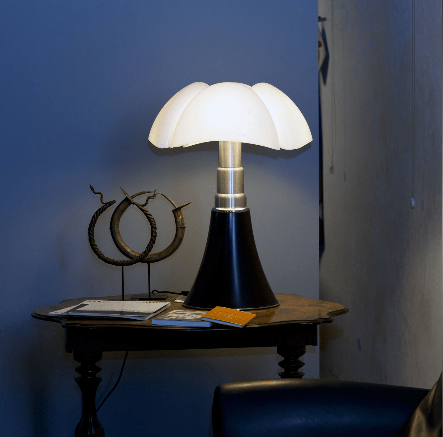 Interieur Design Verlichting Pipistrello Lamp Van Martinelli Luce Collection Loncin Loncin