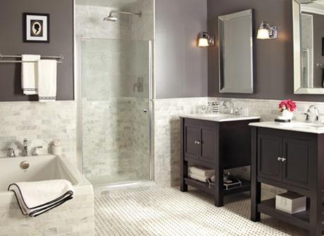 4 Easy Bathroom Remodeling Design Ideas u2014 Bolster - home depot bathroom design