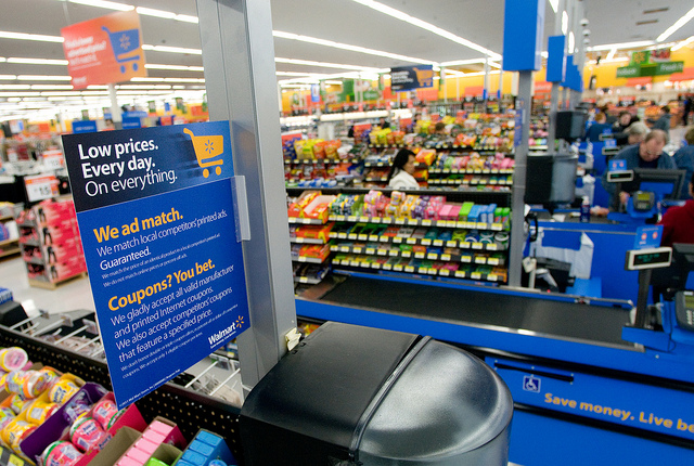 The Other Problem With Walmart \u2014 Strong Towns