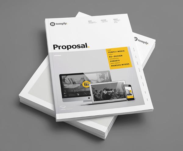 Design Proposal Template \u2014 Temply - design proposal
