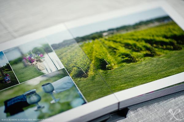 Flush Parent Album (8x8) \u2014 Robert  Kathleen Photographers