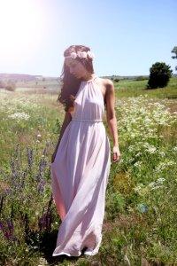 14 Floor Length Bridesmaid Dresses Under $100  The ...