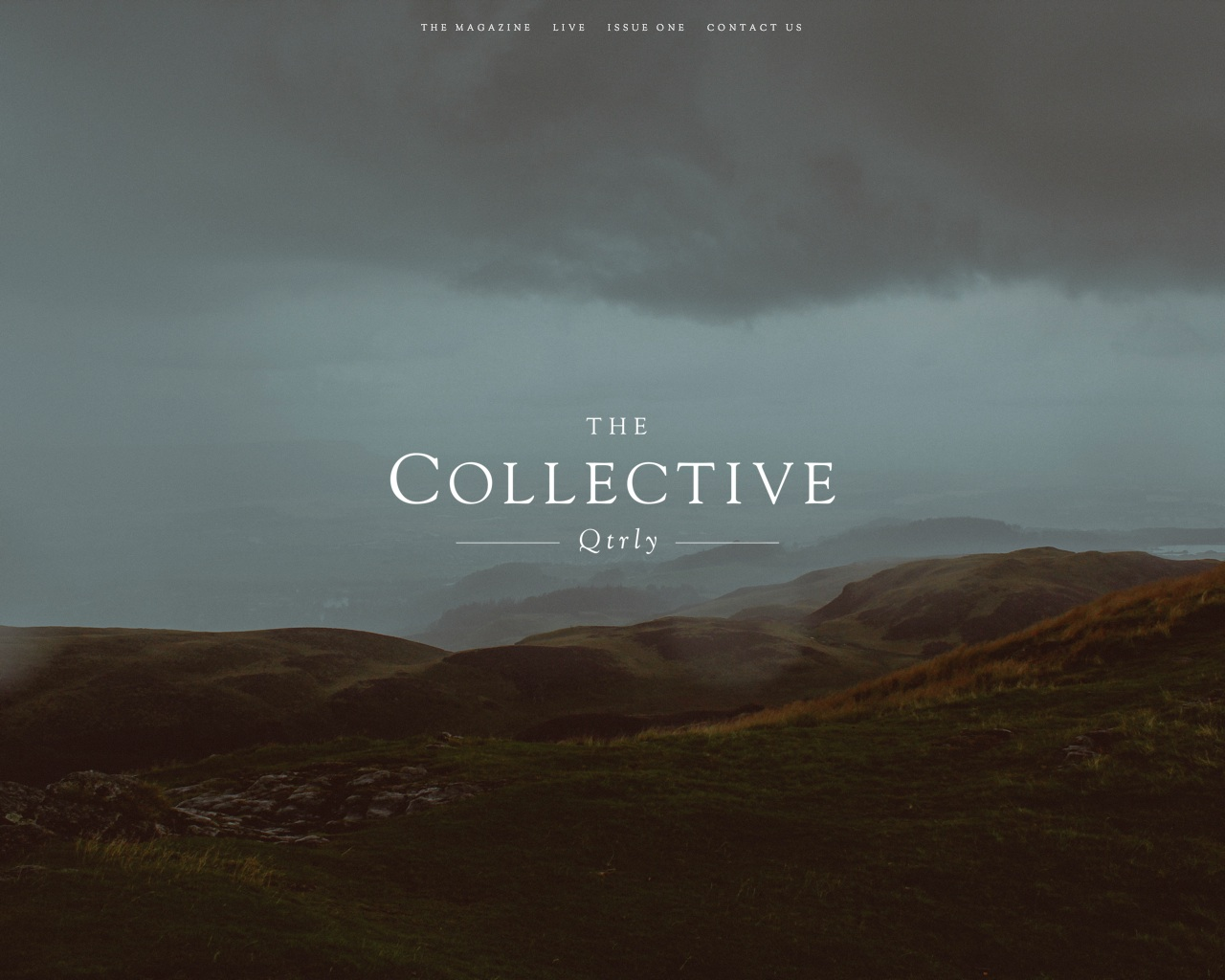 The collective quarterly 20130828 jpg