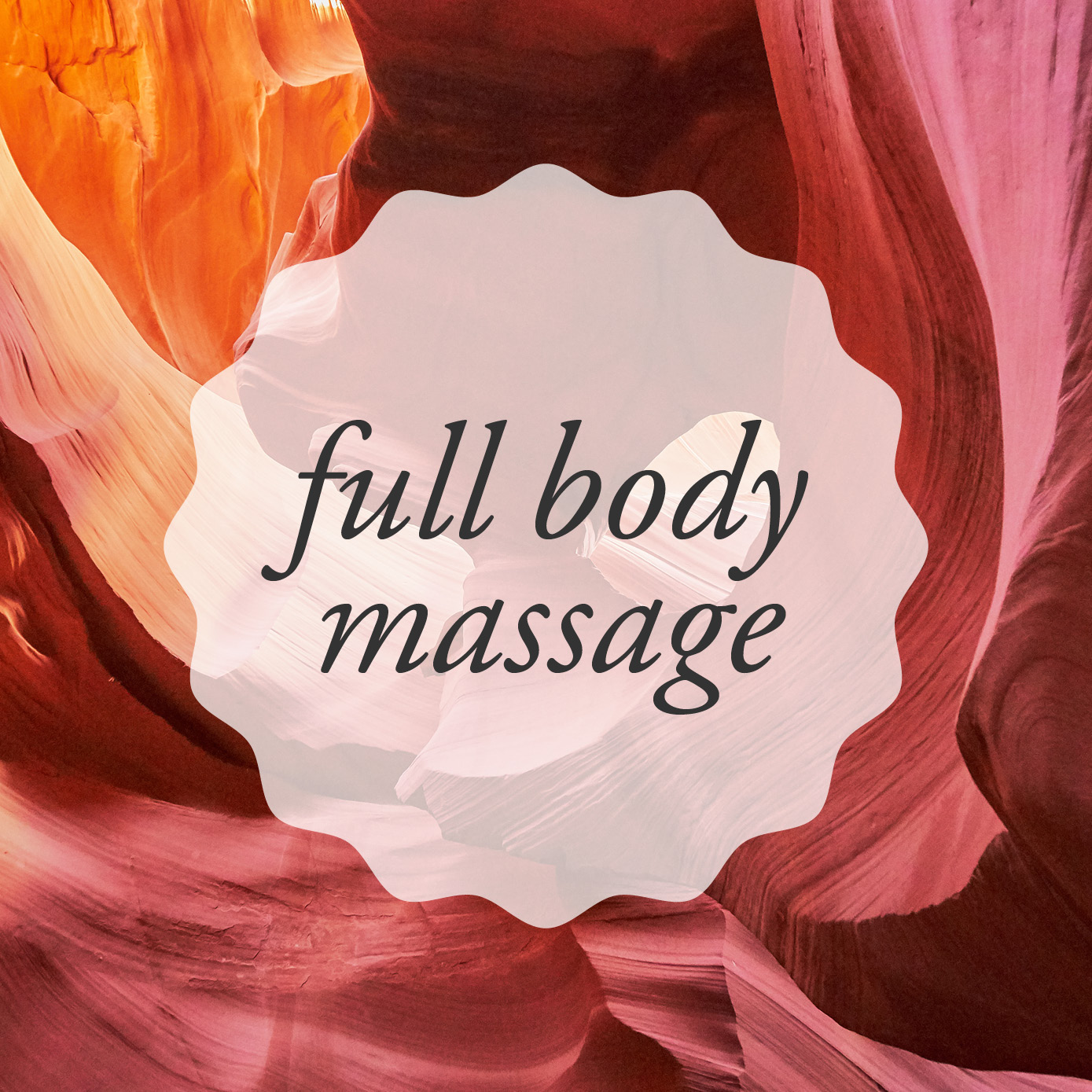 Where Can I Get Full Body Massage 1 Hour Full Body Massage