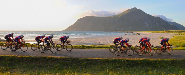 Activetainment to join Arctic Race of Norway ...