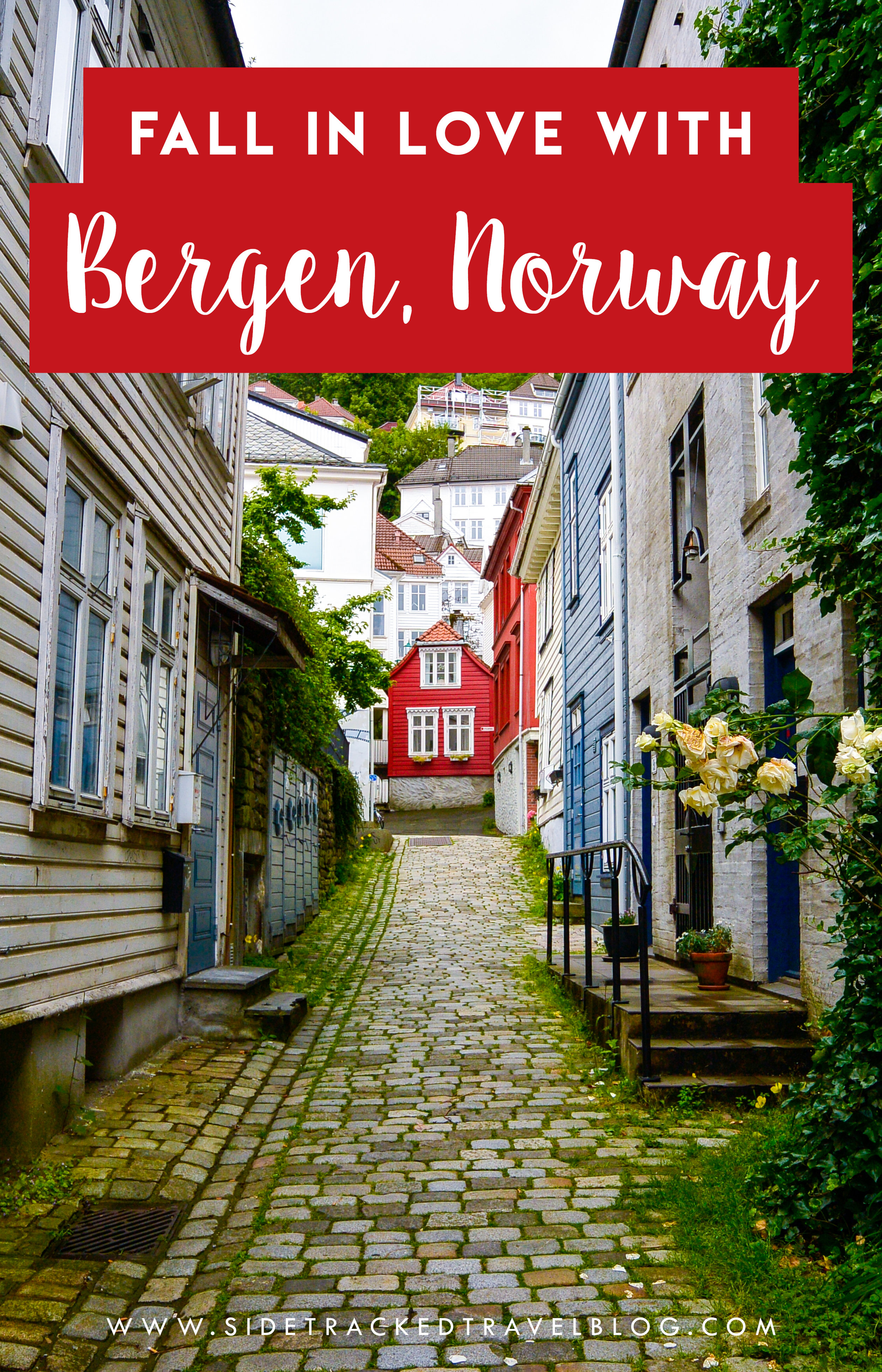 Never Fall In Love Wallpaper Fall In Love With Bergen Norway Sidetracked Travel Blog