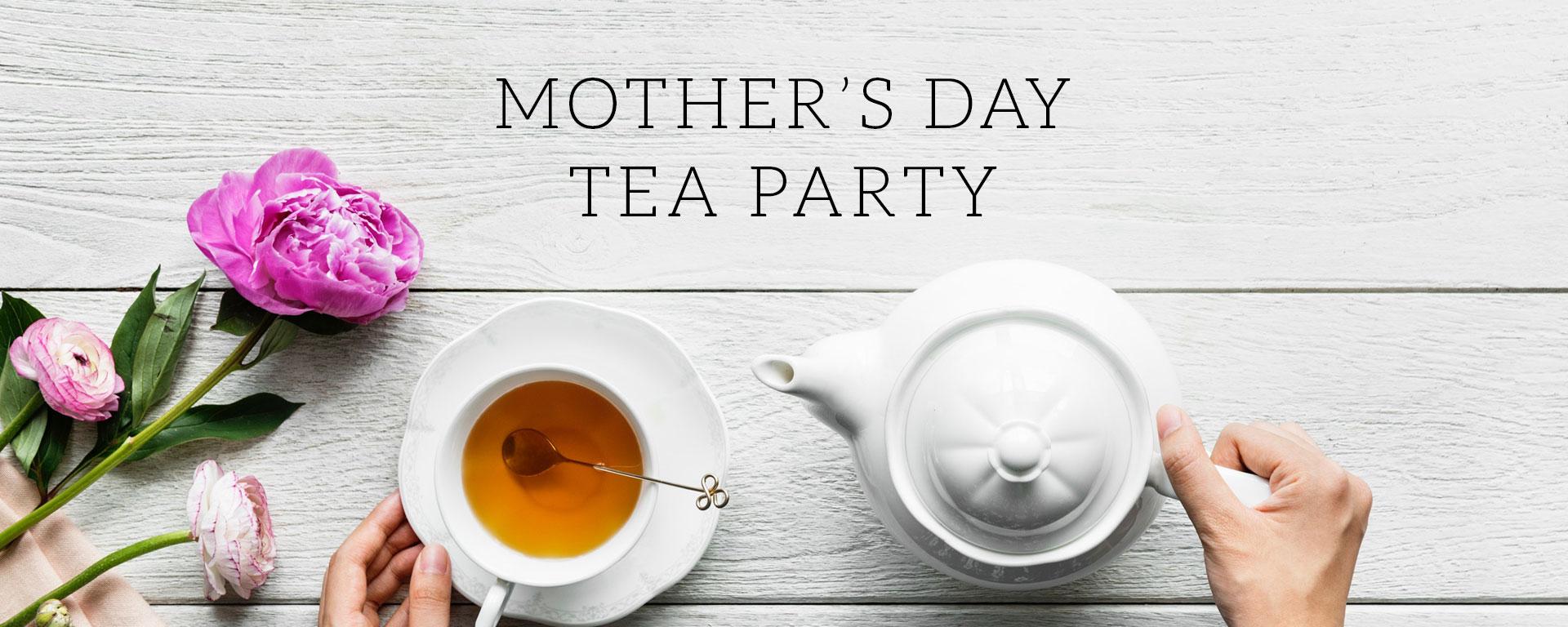 Tea Party \u2014 Storyline Church
