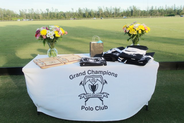 Awards table for the Limited Edition 12-G.jpg