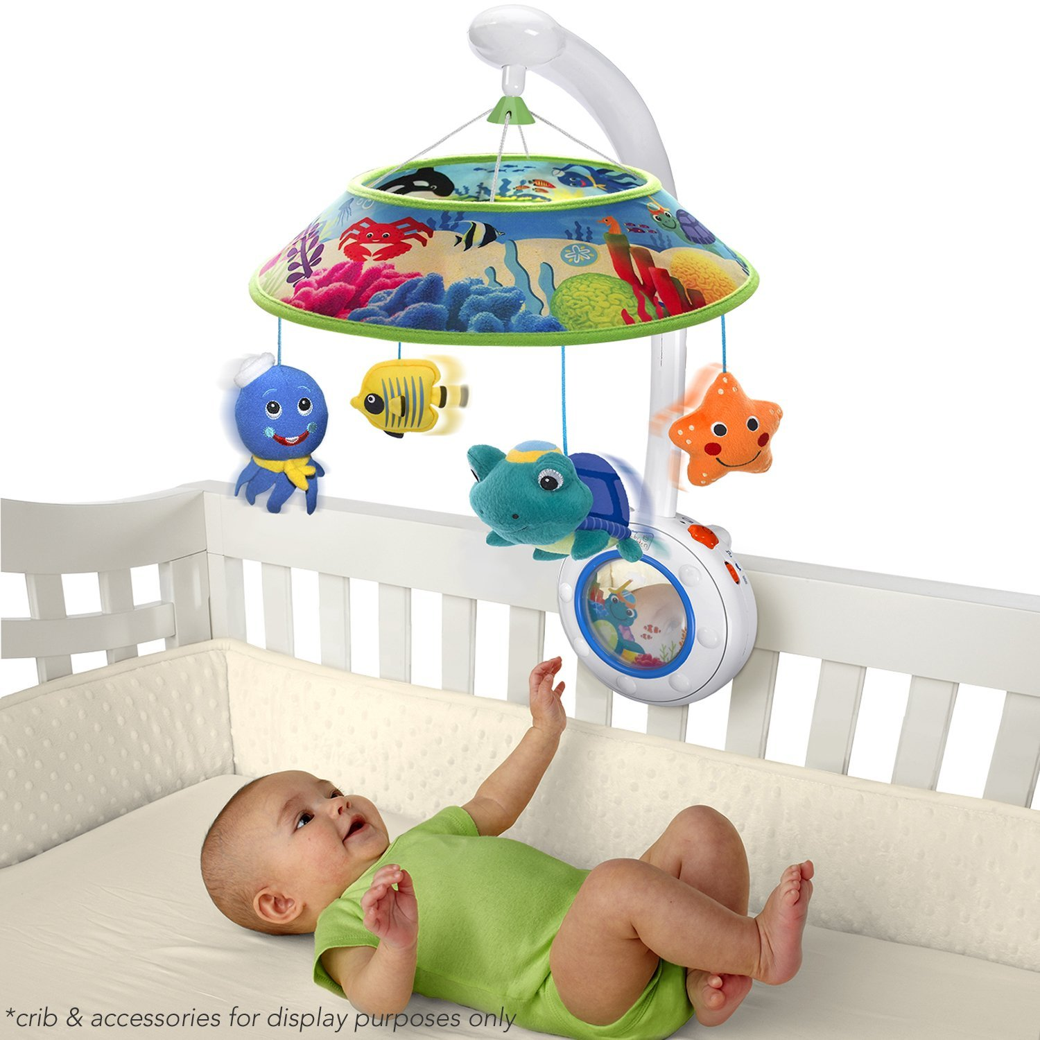 A Great Find A Baby Mobile For The Nicu Every Tiny Thing