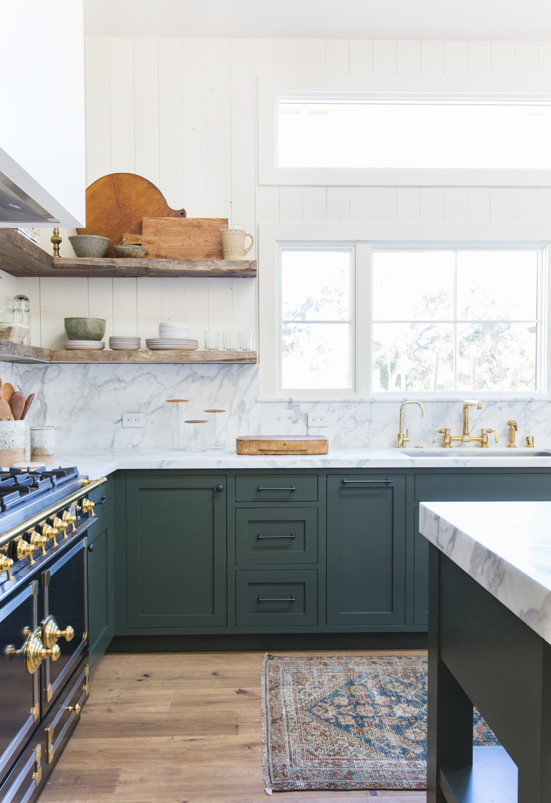 Pictures Of Backsplash In Kitchens Why We Prefer The Solid Slab Backsplash Synonymous