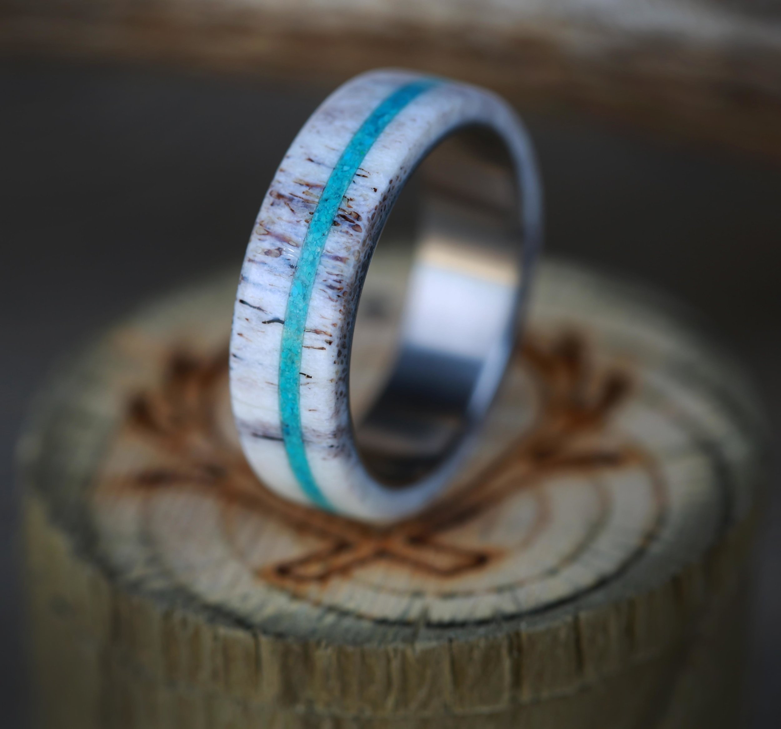 antler wedding ring antler wedding ring Antler wedding ring Antler Wedding Ring 18