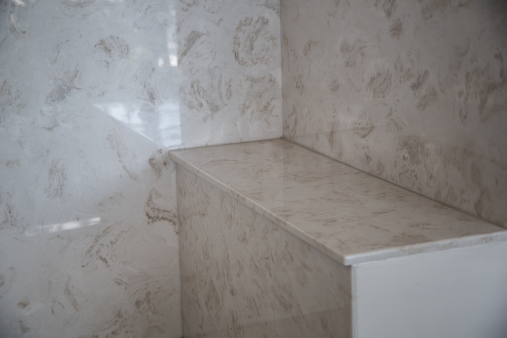Cultured Marble Shower Walls And Shower Bases Godby