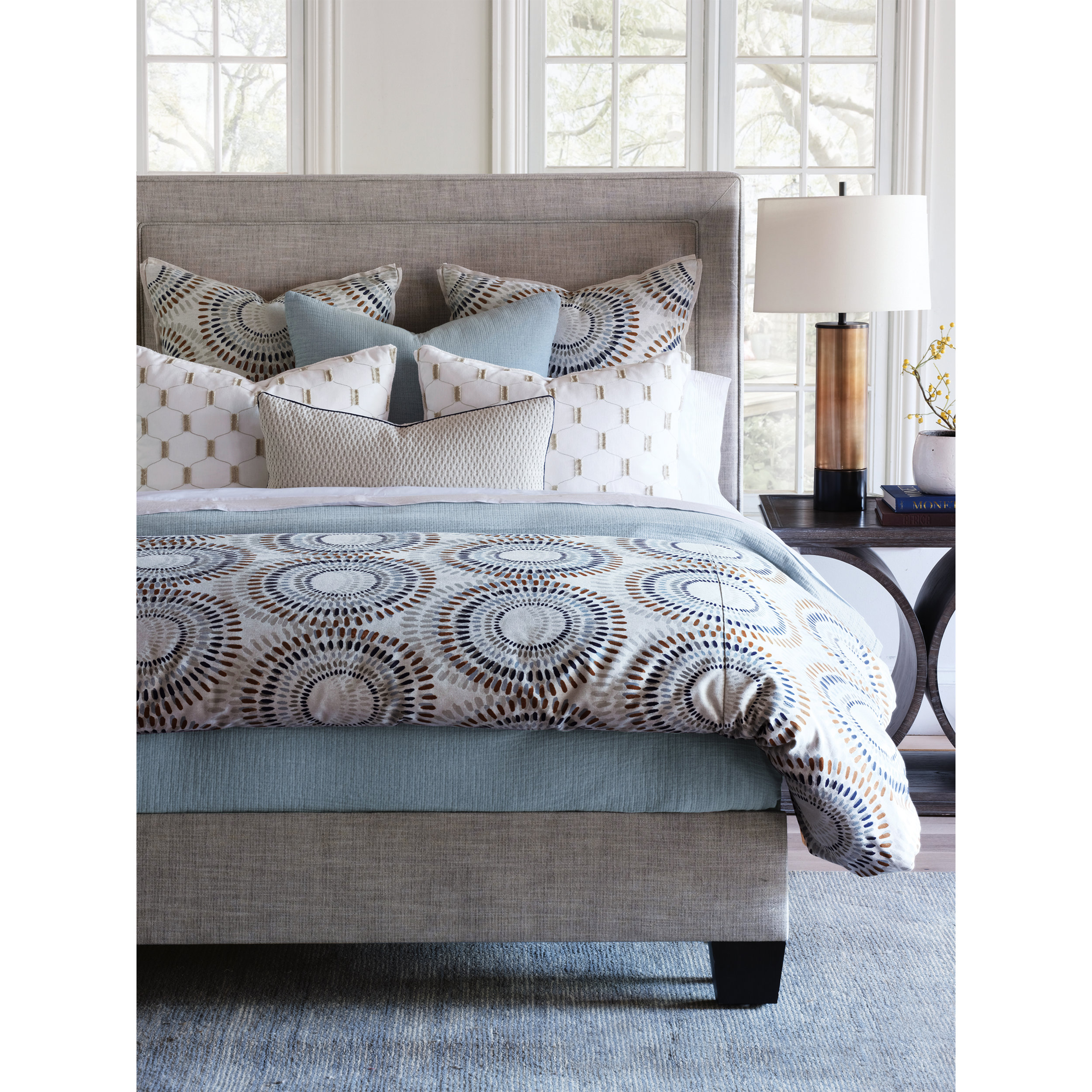 Duvet Covers And Comforters Filmore Geometric Duvet Cover And Comforter