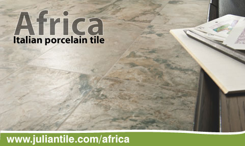 Julian Tileafrica Porcelain Tile From Italy New At