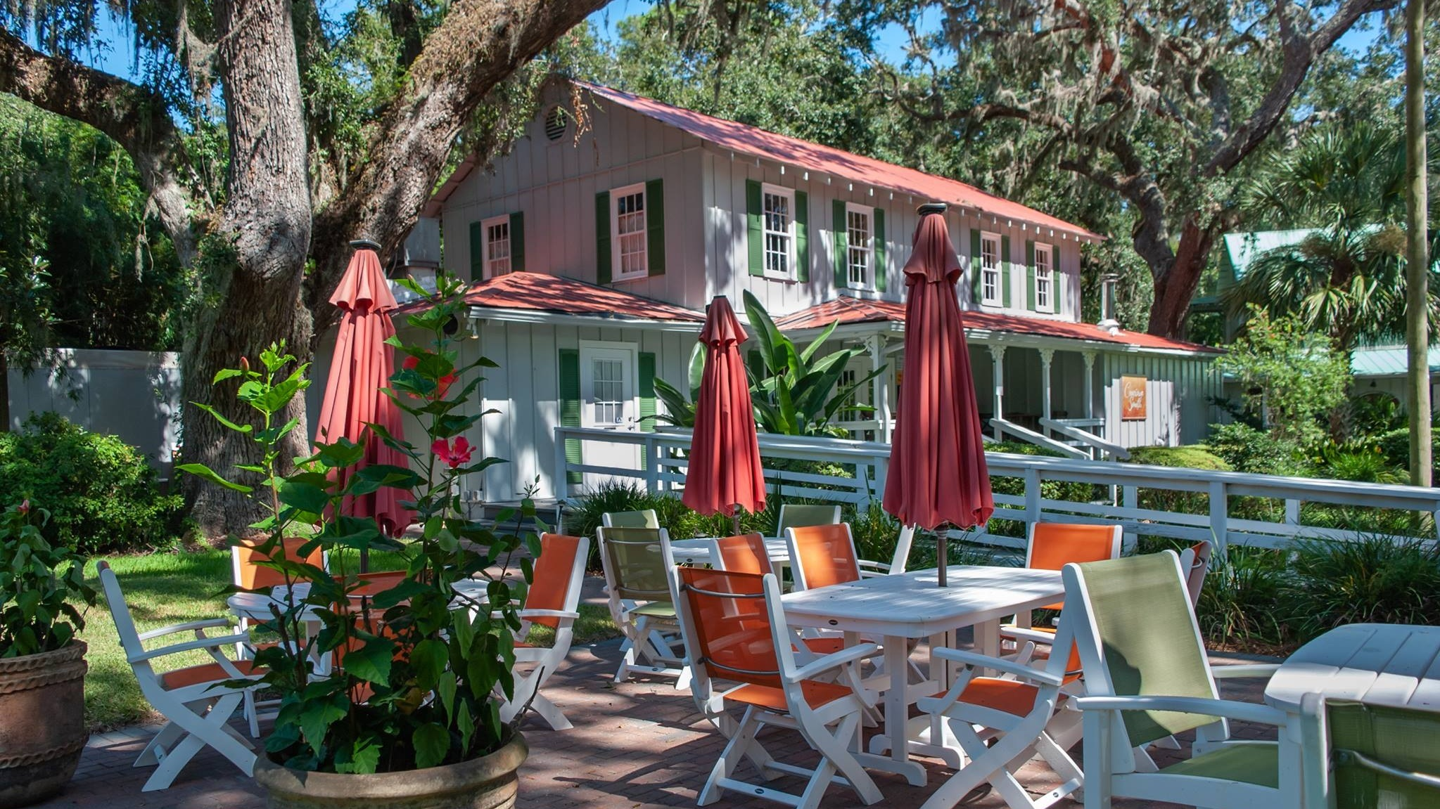 La Cucina South Amelia Island Restaurants Oyster Bay Harbour
