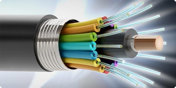 Jaydien Network Solutions - Fiber Optic Cable Instalation