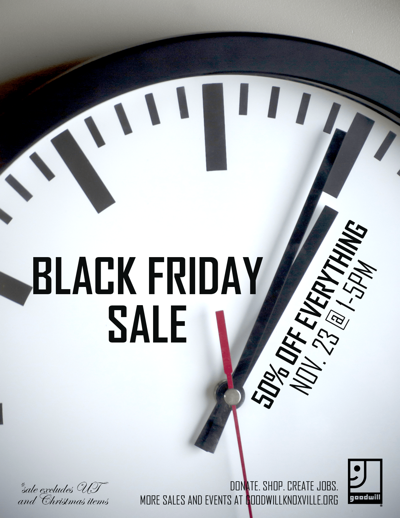 Sale Black Friday Black Friday Sale Goodwill Knoxville