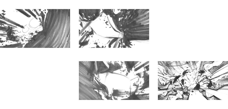 STORYBOARDS \u2014 JEREMY RUMAS ART - commercial storyboards