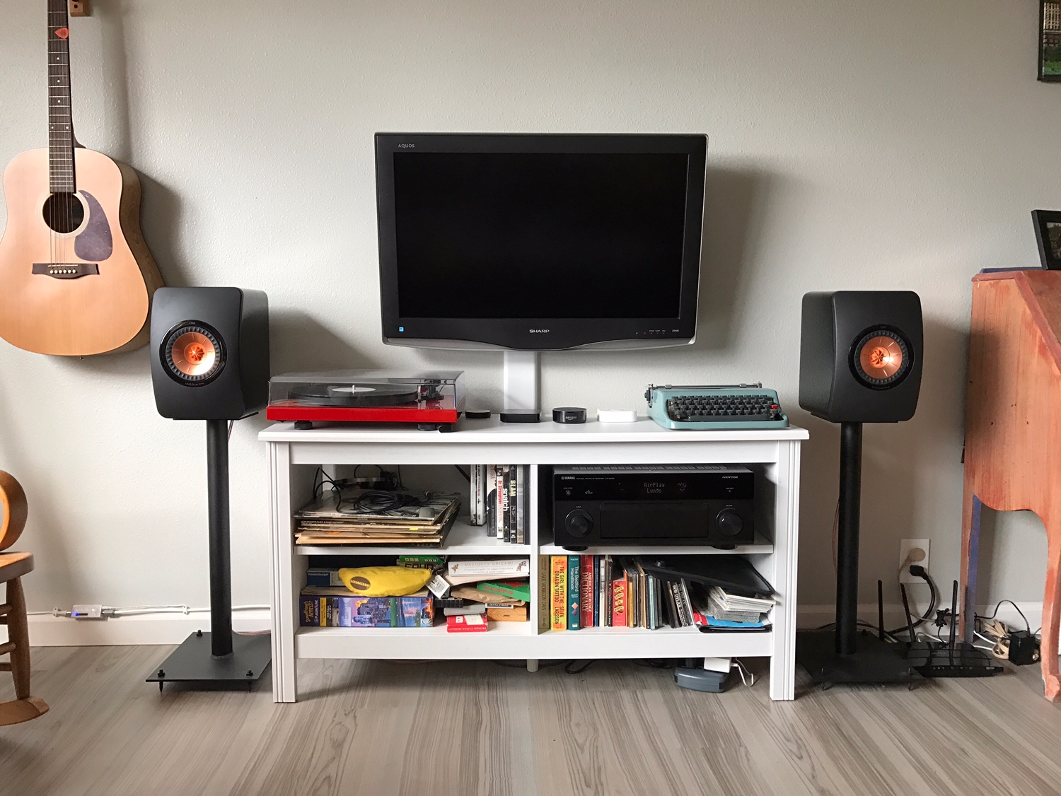 Cool Systems Gig Harbor Audio