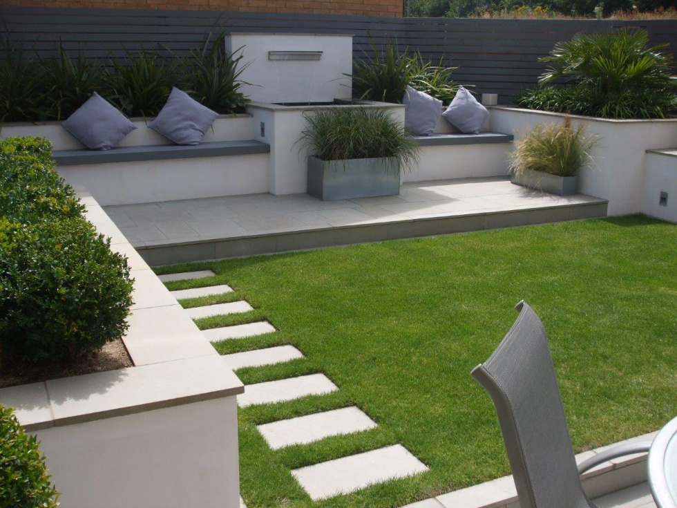 Garden Design Ideas For Small Triangular Gardens Spring Is Almost Here; Starting Planning Your Outdoor