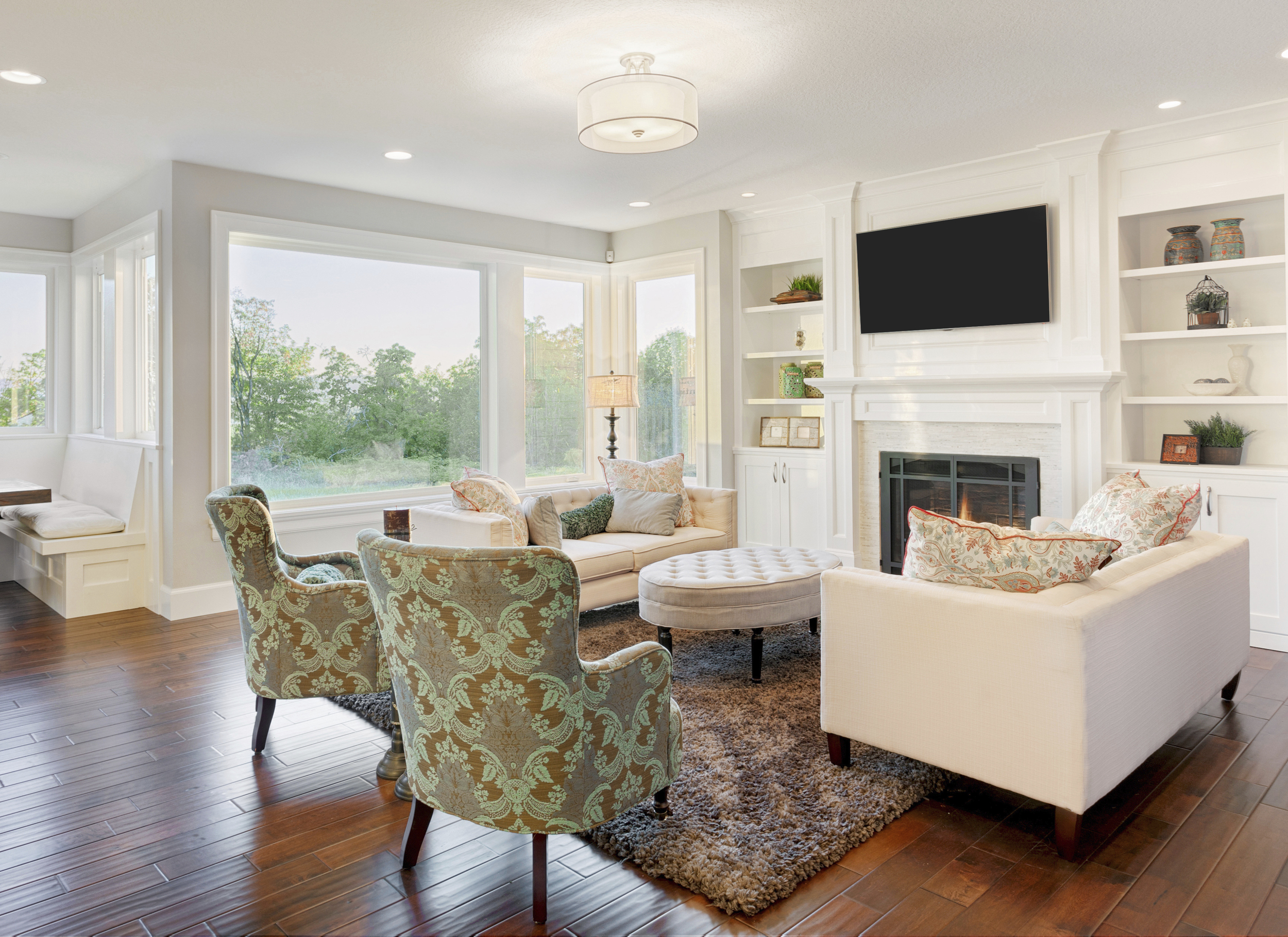 Home Staging Austin Home Staging In Austin, Texas | Spindle Design Co.