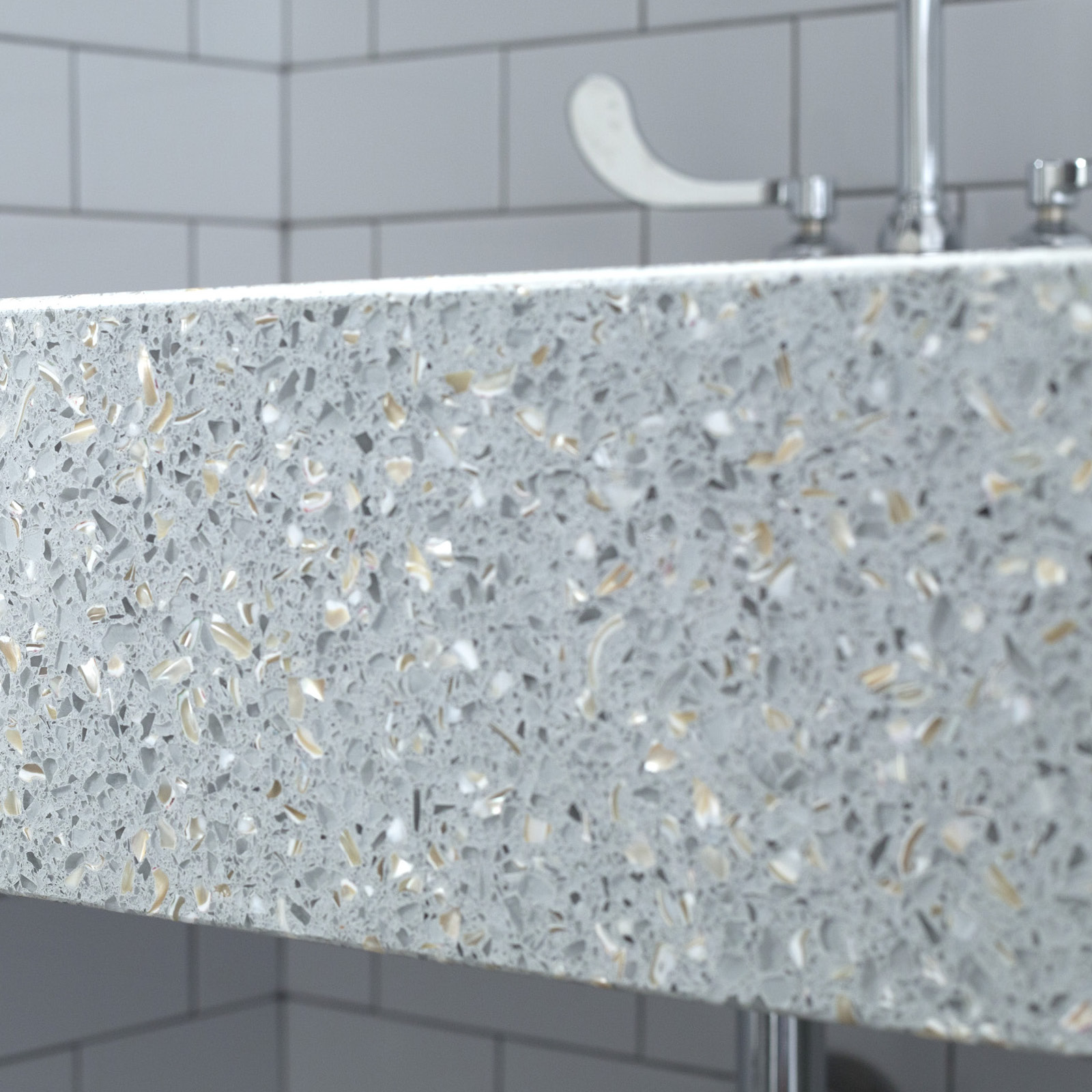 Recycled Countertops Recycle Glass Icestone Countertops Stone Surfaces